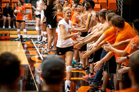 OSU Volleyball 2012.09