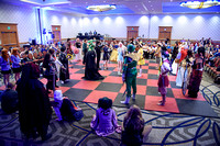 Cosplay Chess