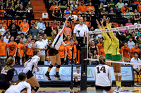 OSU Women's Volleyball