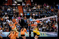 Cal at OSU Women's Volleyball