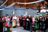 Service of Installation for Reverend Doctor Amos Smith