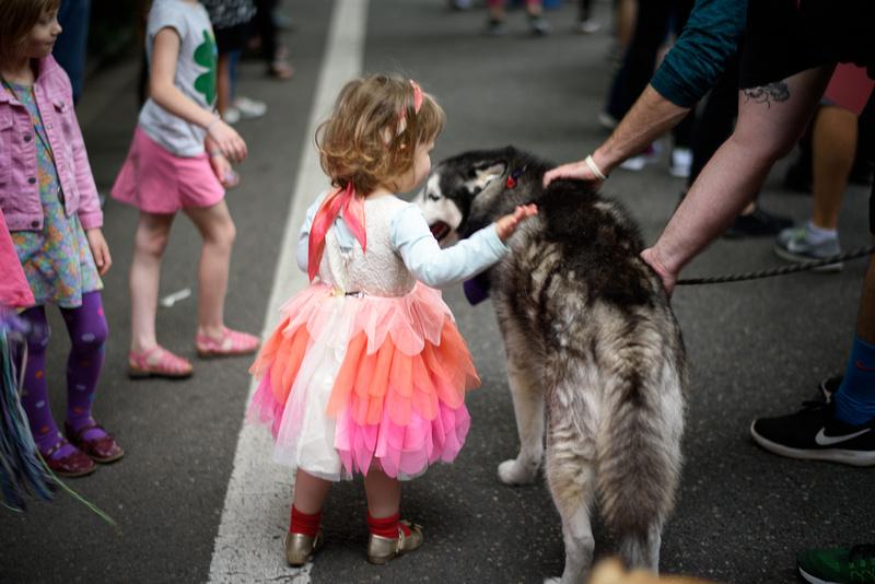 2017 Pride Northwest Parade