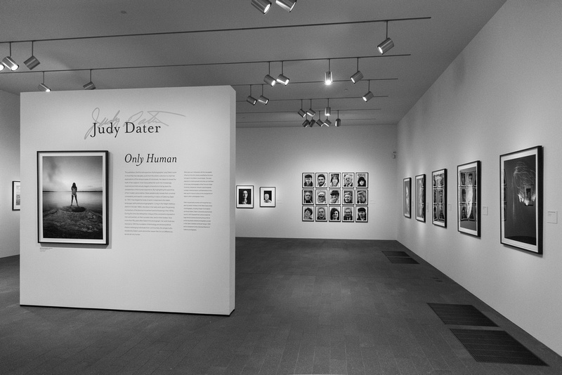Judy Dater Exhibition