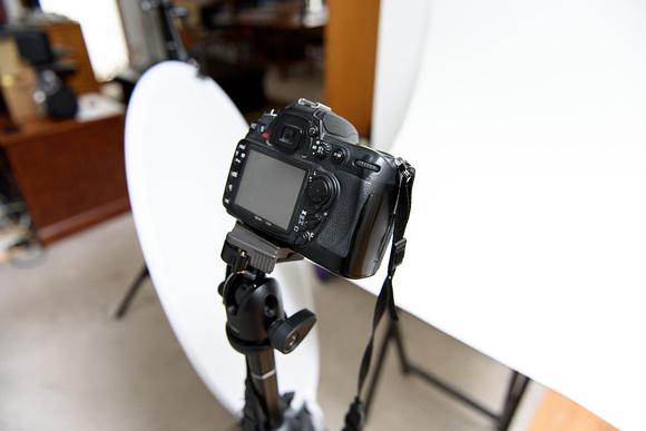 Lens Test – Focus Point: AE-L Button
