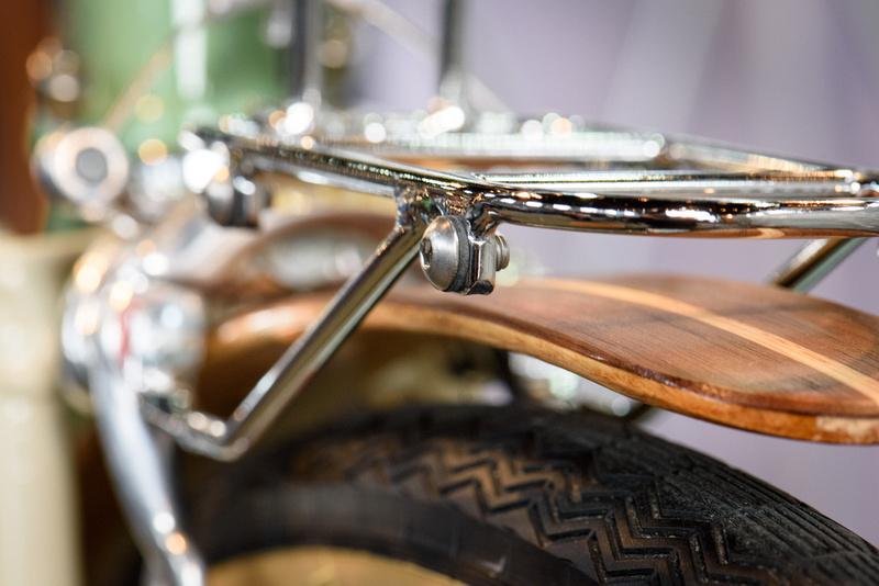 Mahall Bikeworks