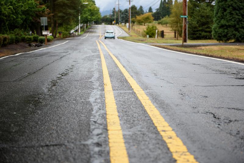 SW Boeckman Road
