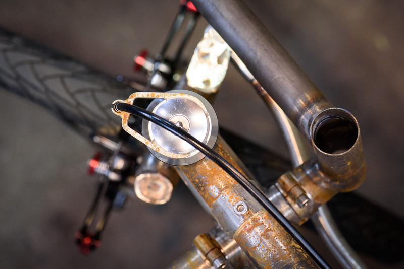 Machine Bicycle Co.