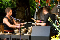 Gamelan X on the Main Stage
